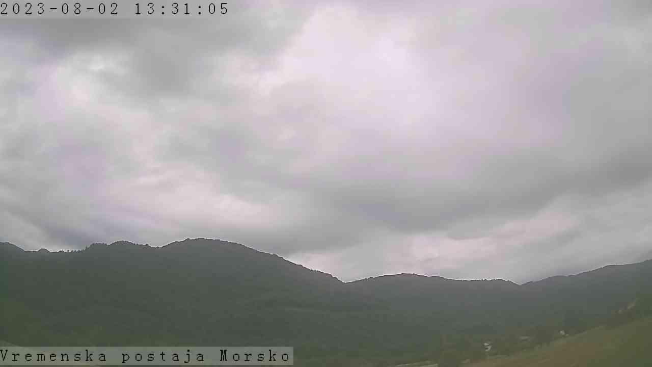 Webcam Morsko
